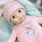 Baby Annabell Heartbeat for babies 2 – Zapf Creation – KITAnGO